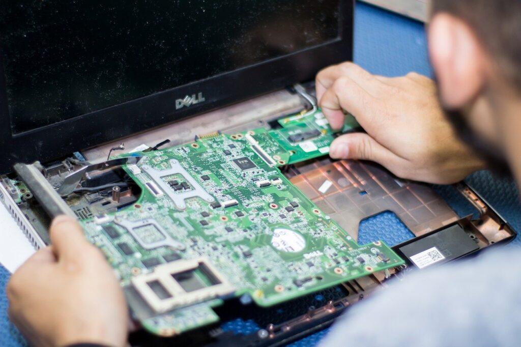 electronics, repair, technical assistance
